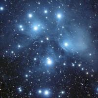 A constellation.